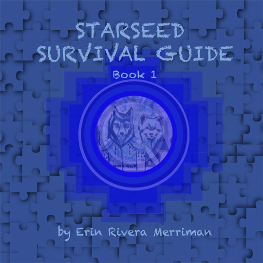 STARSEED SURVIVAL GUIDE