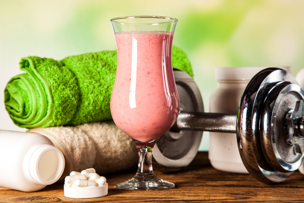 Meal Replacement Drinks & Diet Shakes: Not a Healthy Bargain