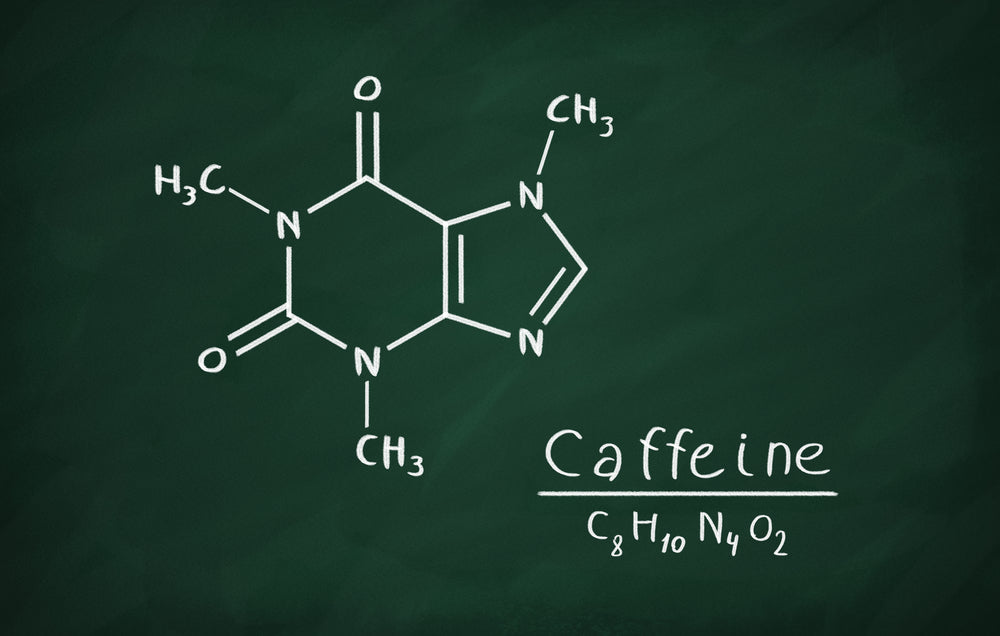 The Dangers of Caffeine in Weight Loss Products