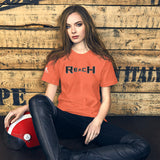 REACH Unisex T-Shirt(2020 Shirt of the year)