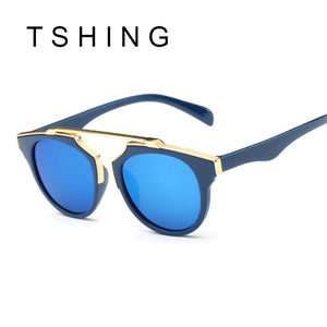 Blue Kids Sunglasses - LDNKIDS - Kids Clothing Childrenswear Baby Clothes