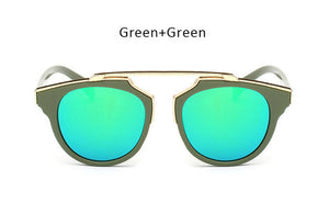 Green Kids Sunglasses - LDNKIDS - Kids Clothing Childrenswear Baby Clothes