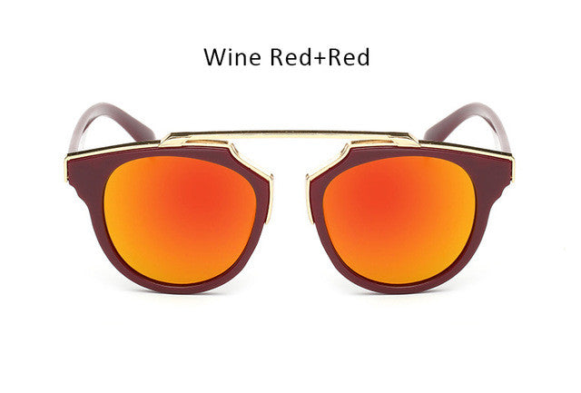 Wine Kids Sunglasses - LDNKIDS - Kids Clothing Childrenswear Baby Clothes
