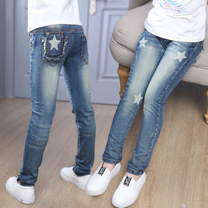 Star Jeans - LDNKIDS - Kids Clothing Childrenswear Baby Clothes