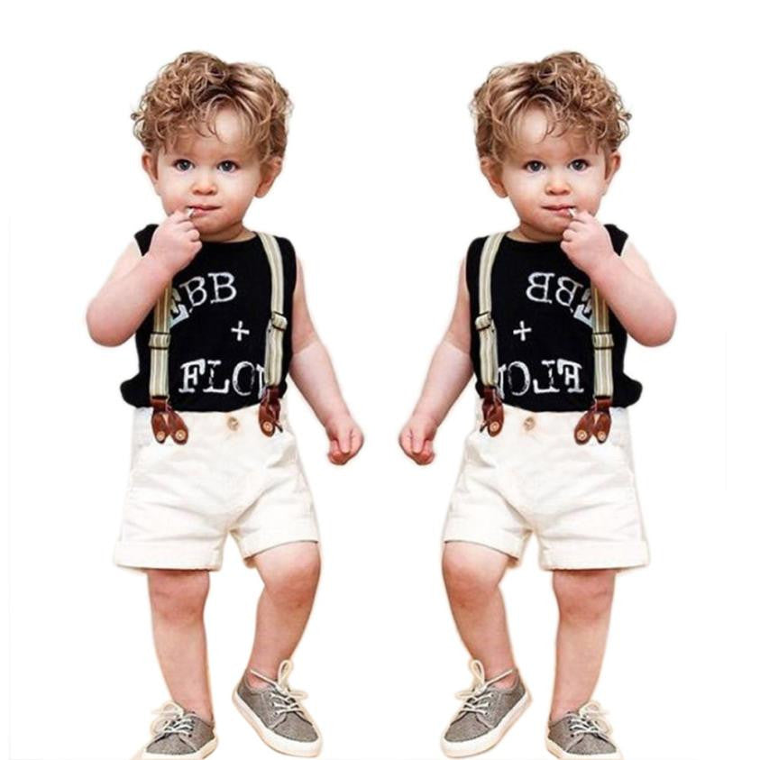 Ebb & Flod Set - LDNKIDS - Kids Clothing Childrenswear Baby Clothes