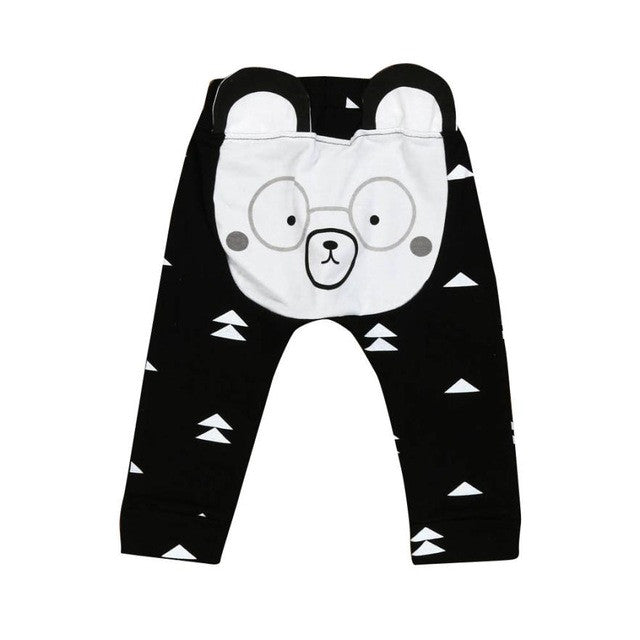 Bear Bottom Leggings - LDNKIDS - Kids Clothing Childrenswear Baby Clothes