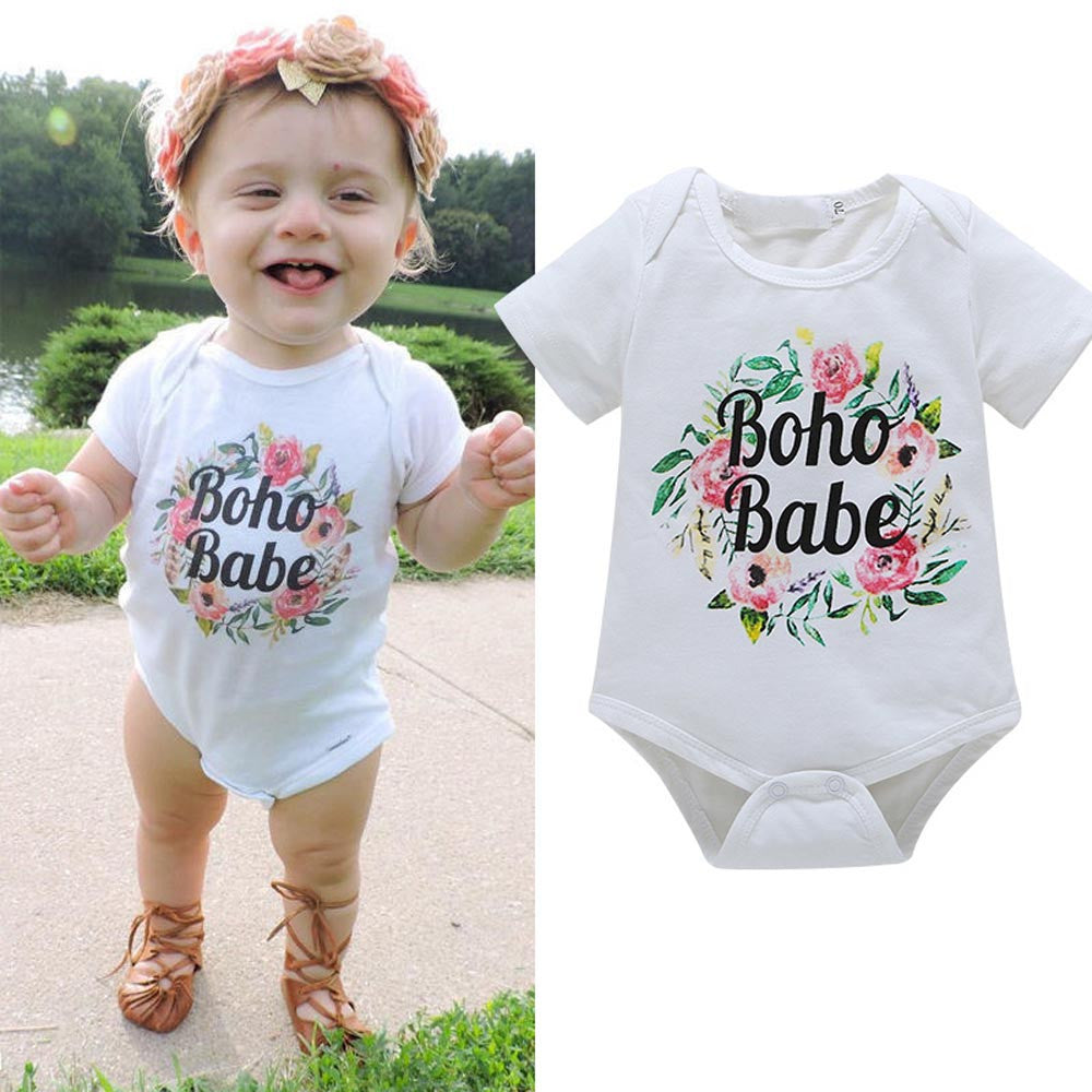 Boho Babe Vest - LDNKIDS - Kids Clothing Childrenswear Baby Clothes