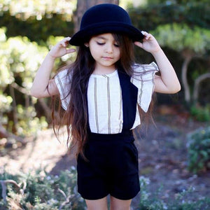 Halter Boho Set - LDNKIDS - Kids Clothing Childrenswear Baby Clothes