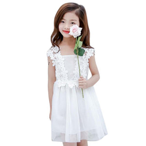 Angel Dress - LDNKIDS - Kids Clothing Childrenswear Baby Clothes