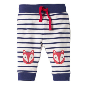 Fox Jogging bottoms - LDNKIDS - Kids Clothing Childrenswear Baby Clothes