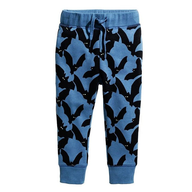 Bat Jogging Bottoms - LDNKIDS - Kids Clothing Childrenswear Baby Clothes