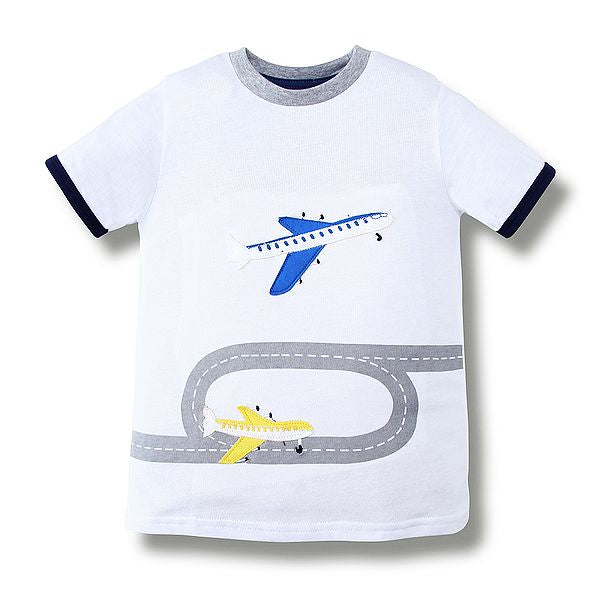 Runway Tee - LDNKIDS - Kids Clothing Childrenswear Baby Clothes