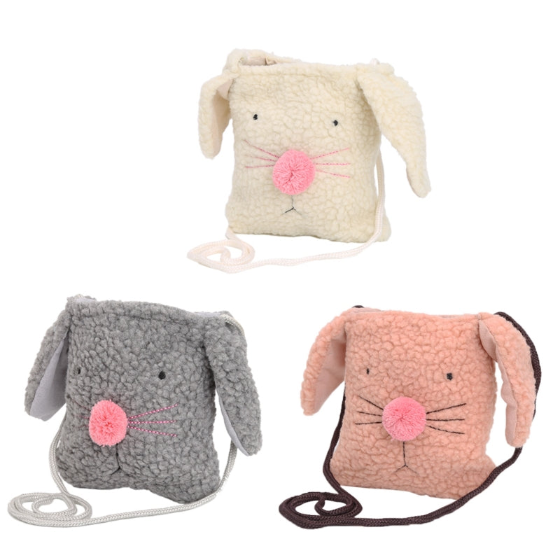 Floppy Bunny Bag - LDNKIDS - Kids Clothing Childrenswear Baby Clothes