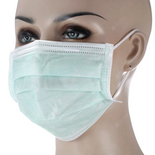 Non-Surgical Masks for Civilian Use (Disposable)