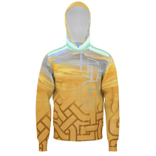 Men's Hoodie (Lightweight)/ SAHARA CONNECTIONS