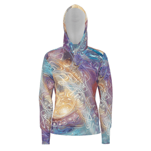Women's Hoodie / STAR JOURNEY