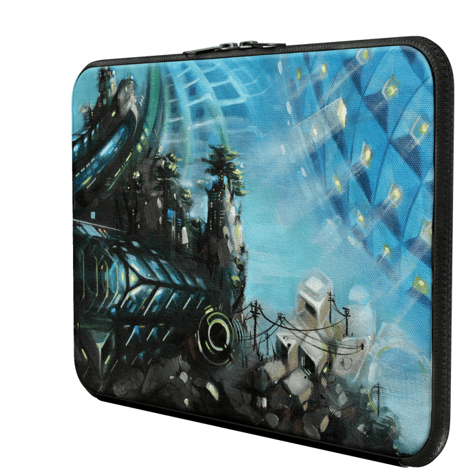 Laptop Case / ZENFUTURISM
