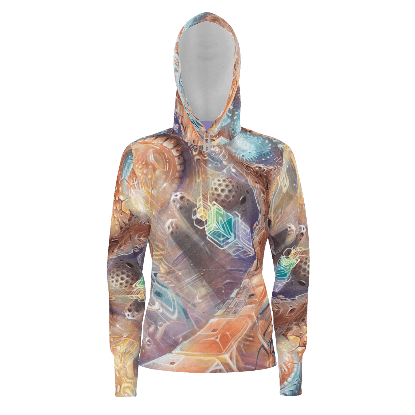 Women's Hoodie / STAR MACHINE