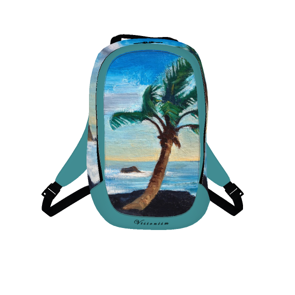 SEAVIEW - Backpack
