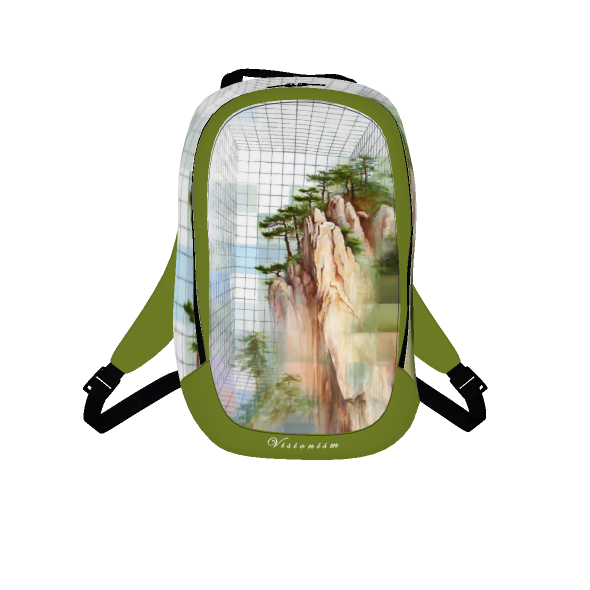 PERCEPTION - Backpack