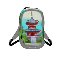 KYOTO1 - Backpack