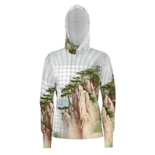 Women's Hoodie / PERCEPTION