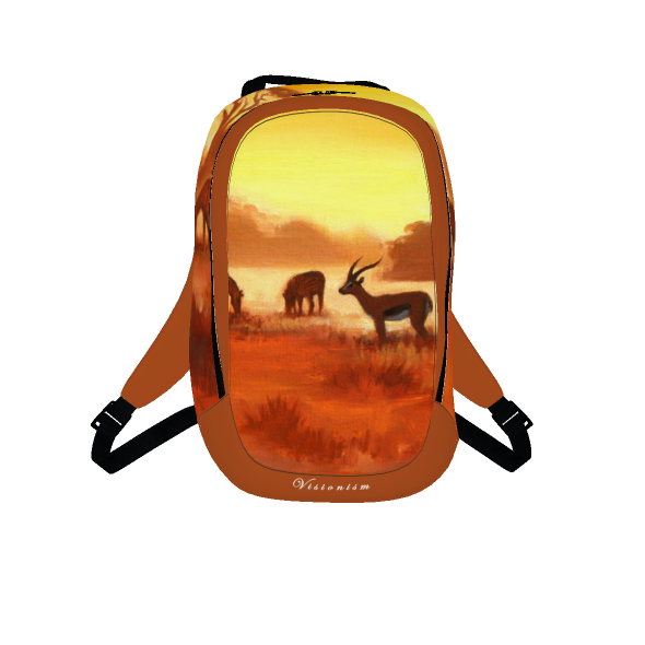 SERENGETTI SUNSET - Backpack