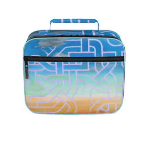 CLEAR - Lunchbox
