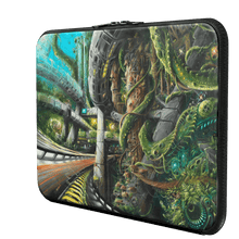 Laptop Case / MEGALYTHIC