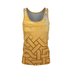 Women's Tanktop / SAHARA CONNECTIONS