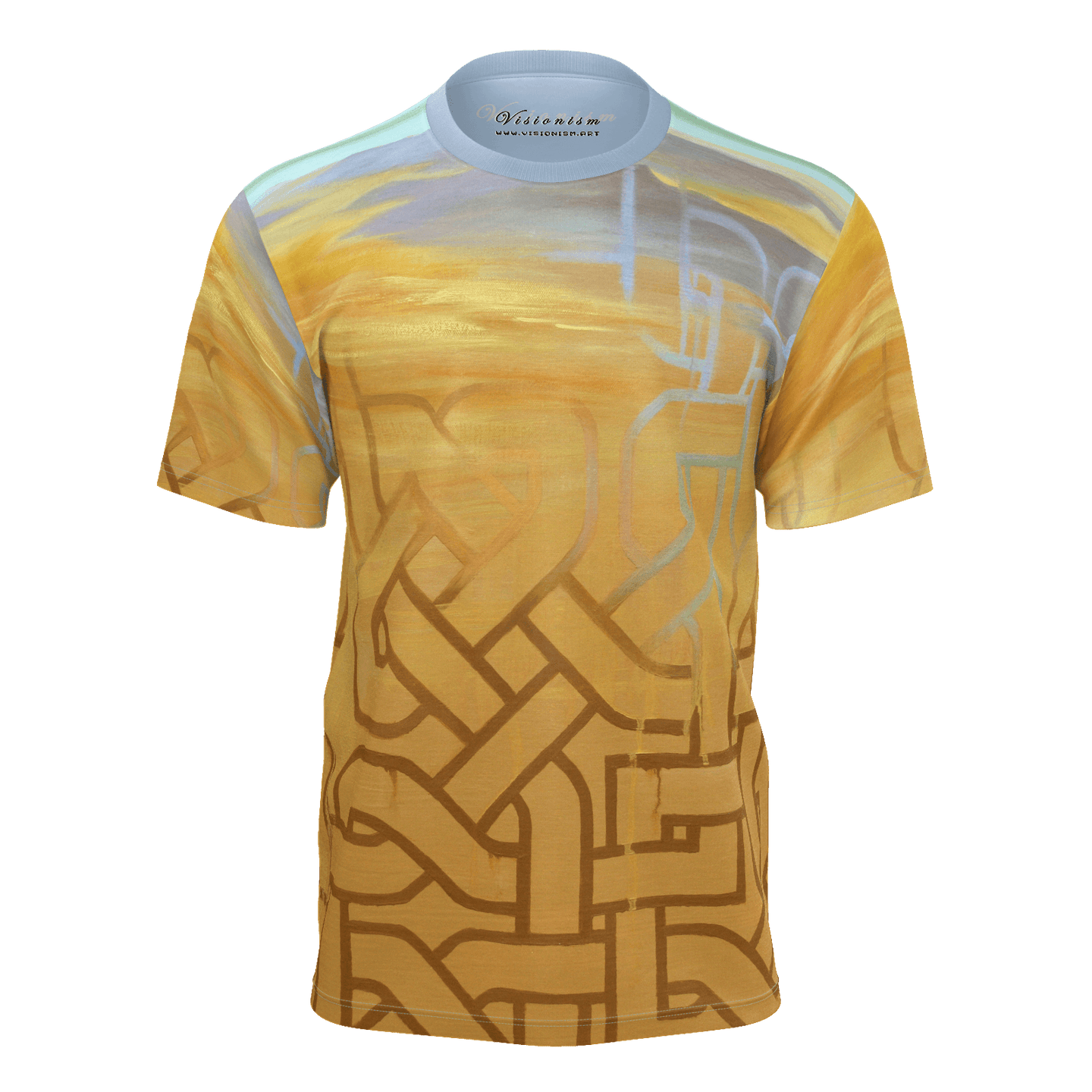 Men's T-shirt / SAHARA CONNECTIONS