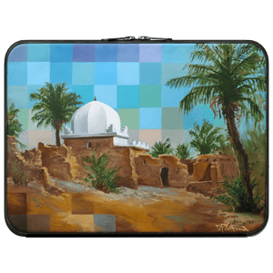Laptop Case / MOROCCO
