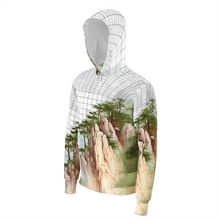 Men's Hoodie (Lightweight) / PERCEPTION