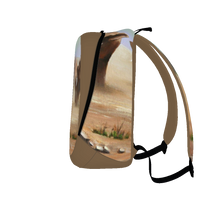 AMBOSELI ELEPHANTS - Backpack