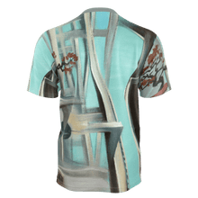 Men's T-Shirt / FREEWAY BONZAI