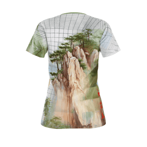 Women's T-shirt / PERCEPTION