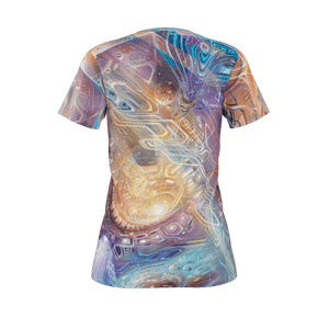 Women's T-shirt / STAR JOURNEY
