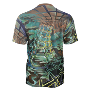 Men's T-Shirt / GRANDCANYONISM