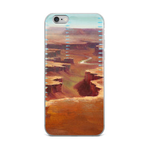 iPhone Case / Canyonlands