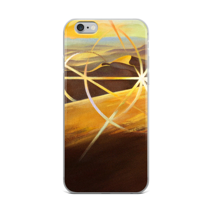 iPhone Case / Sahara Light
