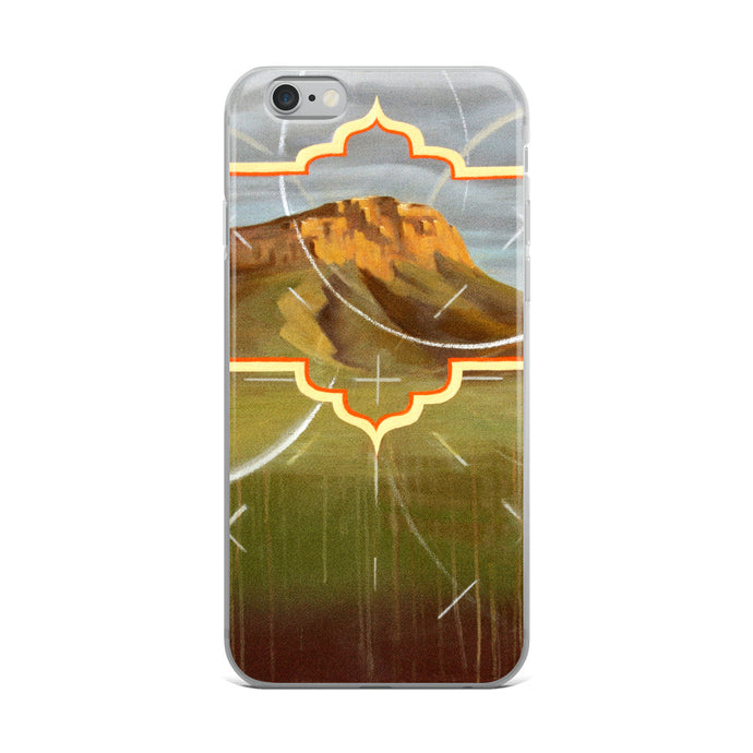 iPhone Case / Sonoran Desert
