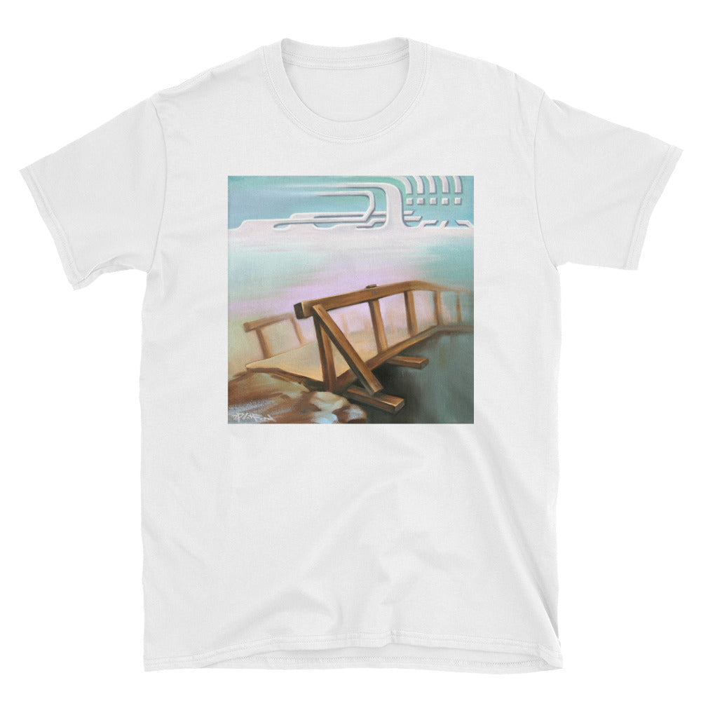 Short-Sleeve Unisex T-Shirt / Beyond
