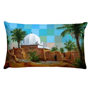 Premium Pillow / MOROCO