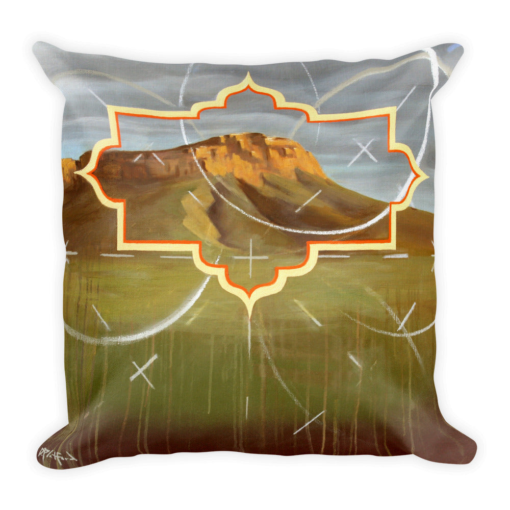 Premium Pillow / SONORAN DESERT