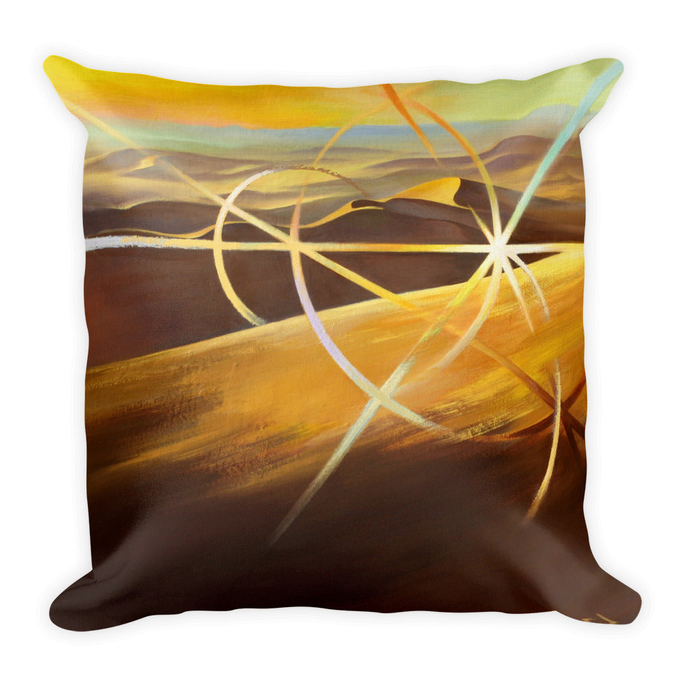 Premium Pillow / SAHARA LIGHT