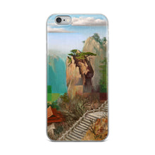 iPhone Case / Jiuhuashan