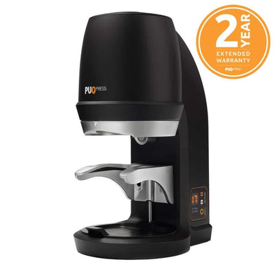 Puqpress Q2 Precision Automatic Coffee Tamper