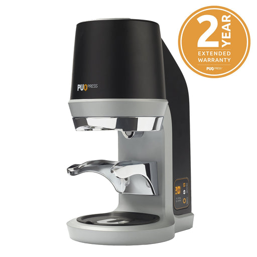 Puqpress Q1 Precision Automatic Coffee Tamper