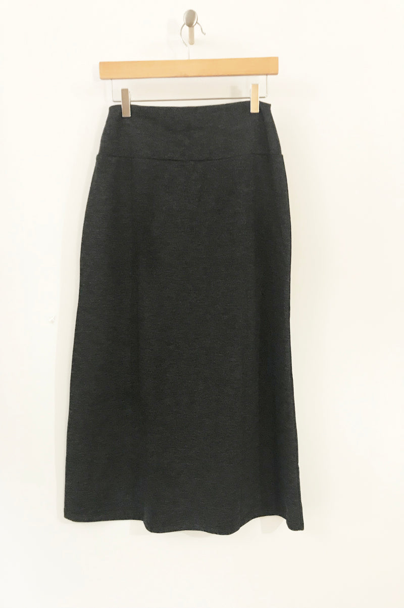 Baby Terry Slub Skirt By Wind River - thread to cloth