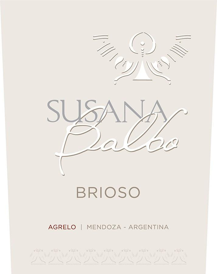 Susana Balbo Brioso Single Vineyard 2013 (750 ml)